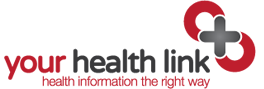 your health link logo